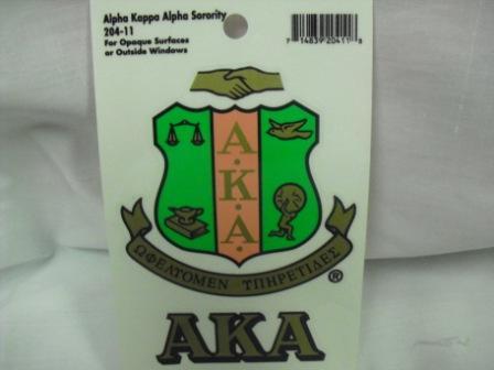 Alpha-Kappa-Alpha