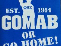 4dba4a1935ad7 Sigma Go Home Color T-Shirt All Sizes